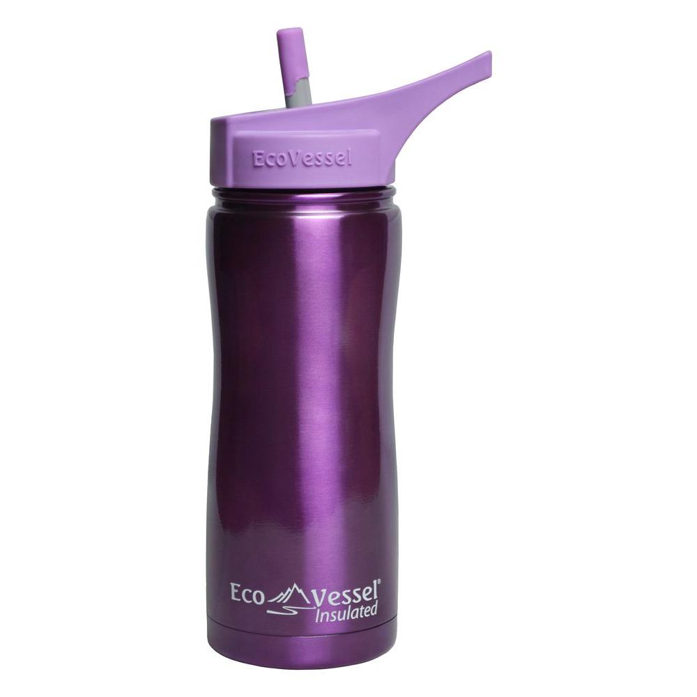 Eco Vessel Summit Triple Insulated 17 fl. oz. Stainless S...