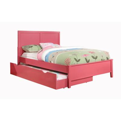 Prismo Twin Bed in Pink