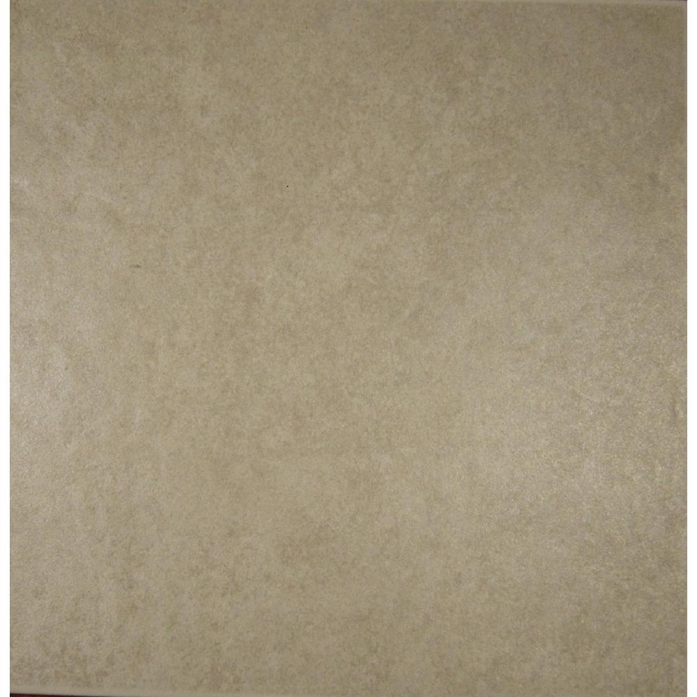 TrafficMASTER Walton Noce 12 in. x 12 in. Ceramic Floor Tile (11 sq. ft. / Case)