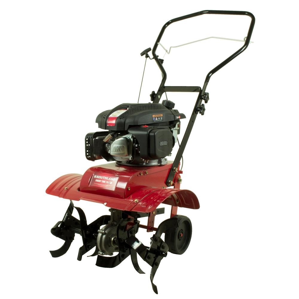 Southland 11 in  150cc Gas Front-Tine Tiller
