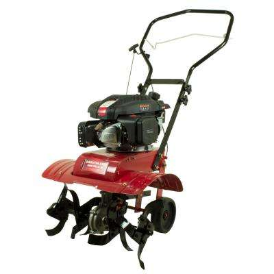 11 in. 150cc Gas Front-Tine Tiller