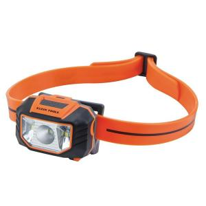 Click here to buy Klein Tools Headlamp by Klein Tools.