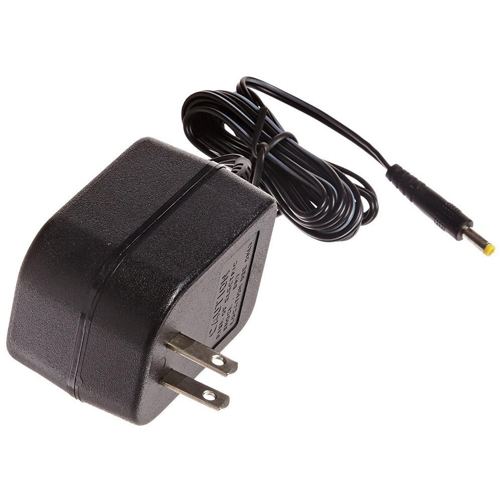 Plug-In Power Converter