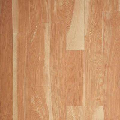 Birch 12 mm Thick x 7.96 in. Wide x 47.51 in. Length Laminate Flooring (591.36 sq. ft. / pallet)