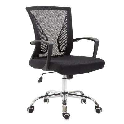 Chartwell Office Chair in Black