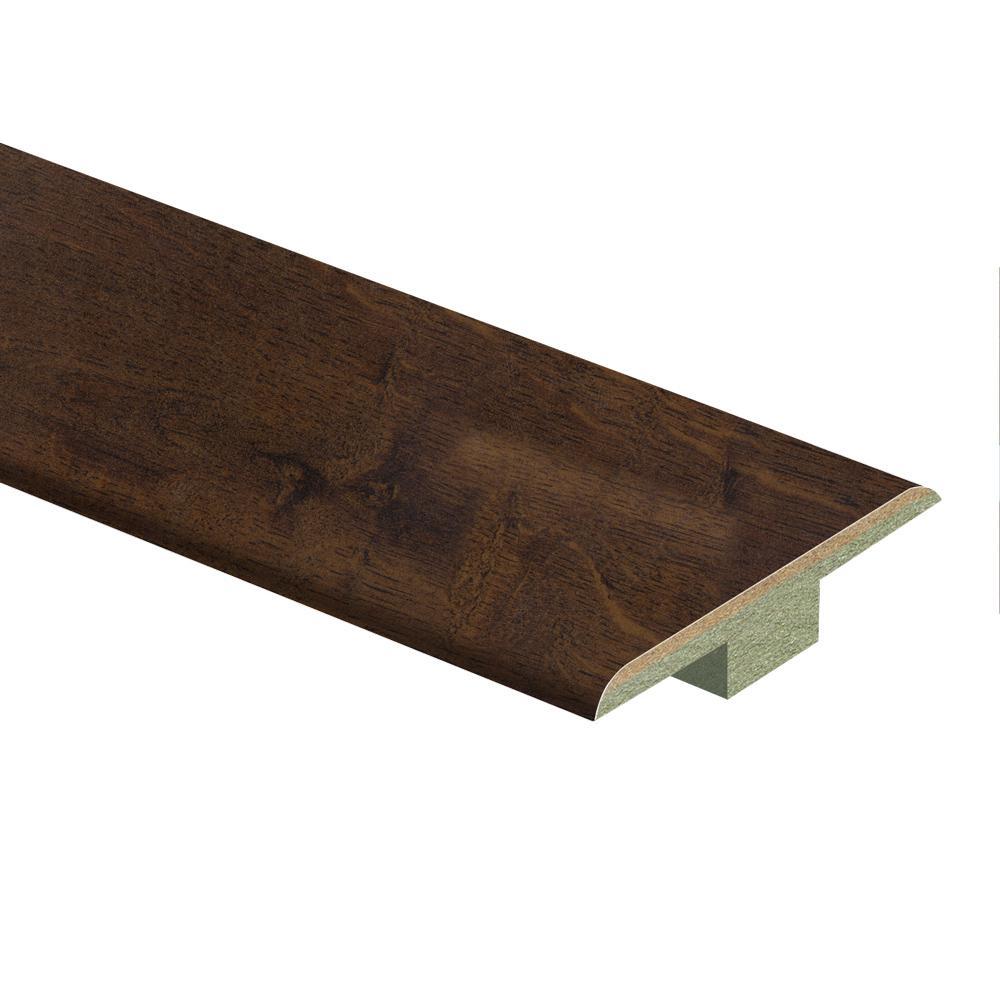 Cinnabar Oak 9/16 in. Thick x 1-3/4 in. Wide x 72