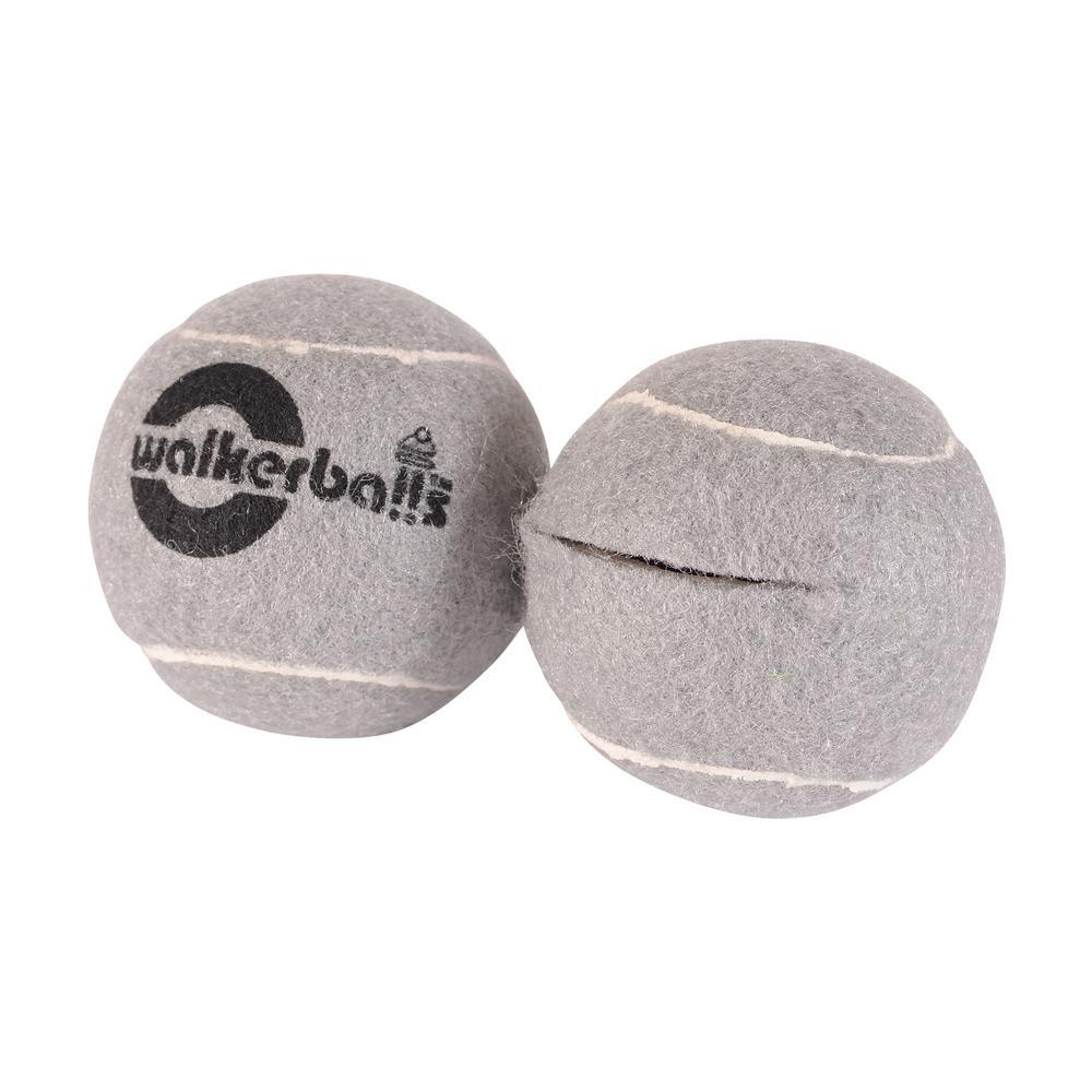 DMI Walkerballs in Gray