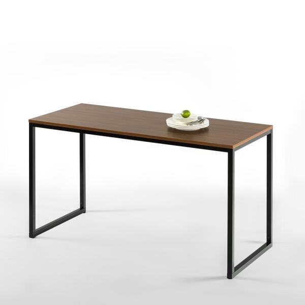 Zinus Jennifer Modern Studio Collection Soho Rectangular Dining Table