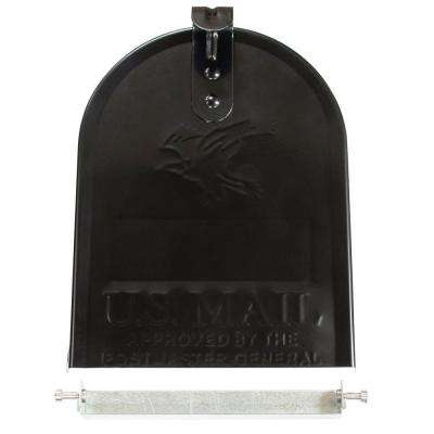 Replacement Door Kit For Standard Size Mailbox ...