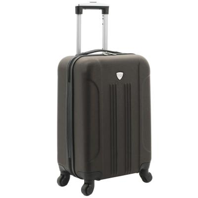 20 in. Hardside Carry-On Suitcase with Spinner Wheels