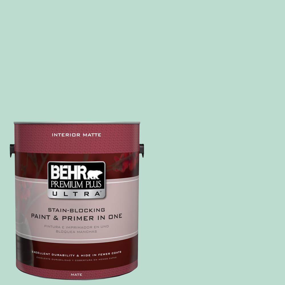 1 gal. #M420-3 Mirador Matte Interior Paint