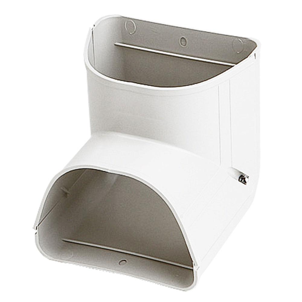 Rectorseal Fortress Lk92w 90 Inside Vertical Elbow For