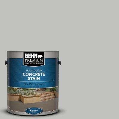 1 gal. #PFC-62 Pacific Fog Solid Color Interior/Exterior Concrete Stain