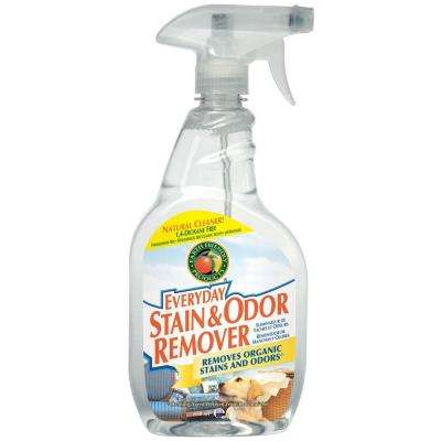 22 oz. Trigger Spray Stain and Odor Remover