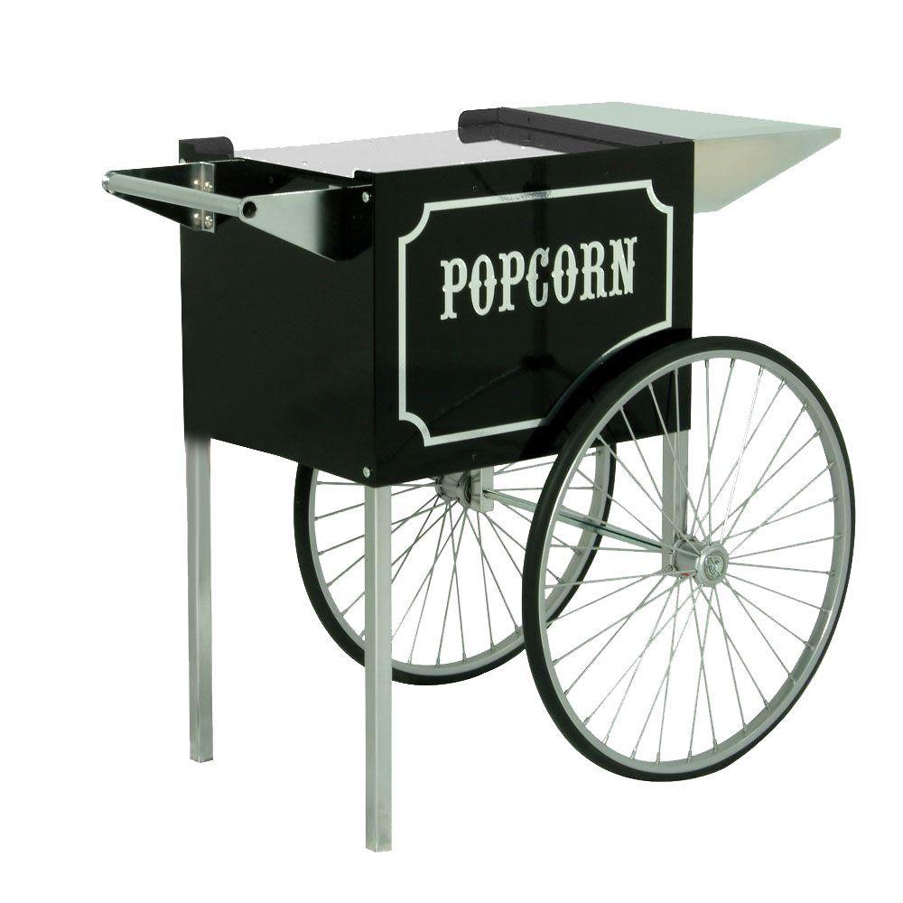 Paragon 1911 Originals 6 and 8 oz. Popcorn Cart 3070820