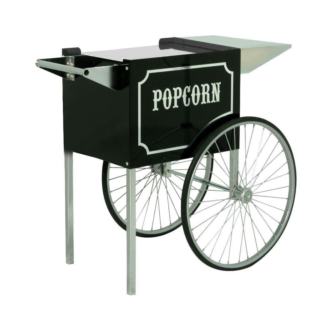 1911 Originals 6 and 8 oz. Popcorn Cart