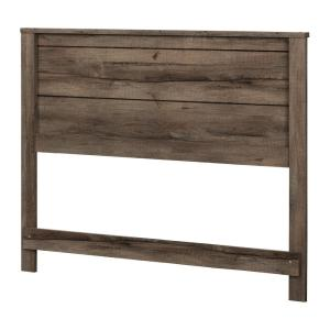 Fynn Fall Oak Full Headboard