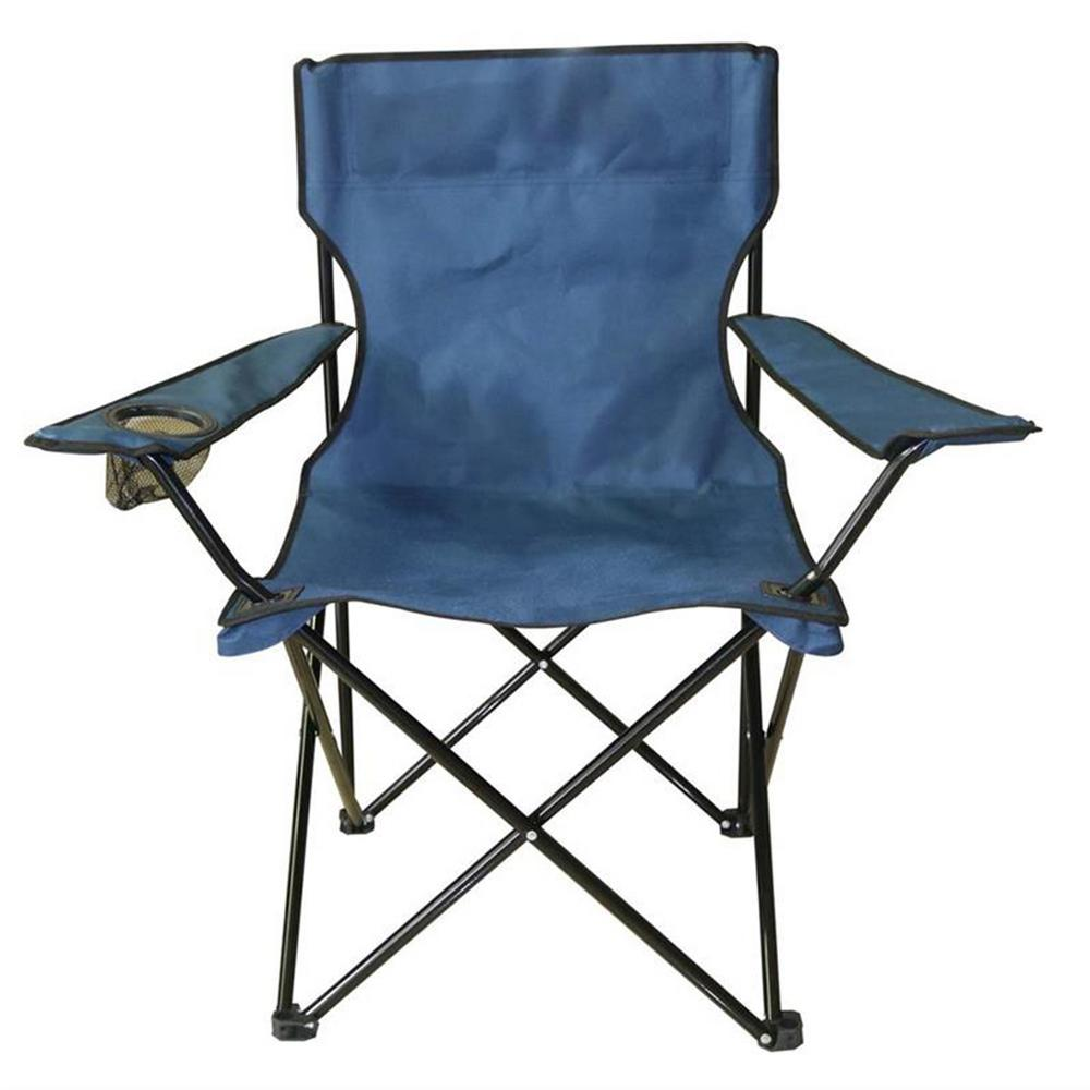 Prime Proht Navy Blue Mesh Folding Chair For Outdoor Events Machost Co Dining Chair Design Ideas Machostcouk
