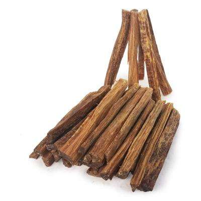 25 lbs. Fatwood Firestarter Kindling Sticks