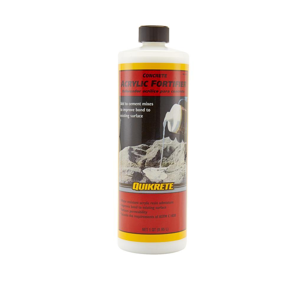 Quikrete 1 Qt. Acrylic Fortifier