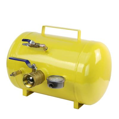 SPEEDWAY 5 Gal  Portable Air Tank-7296 - The Home Depot