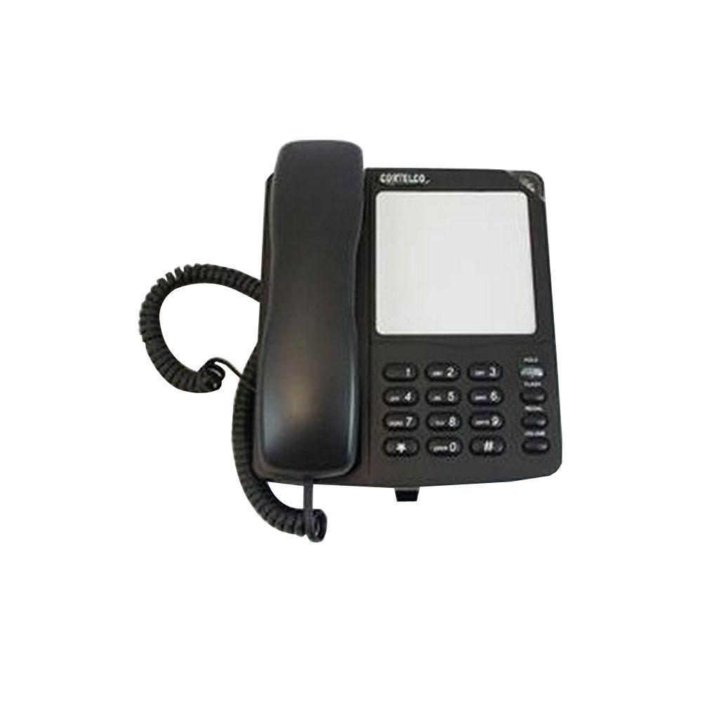 Colleague Basic Corded Telephone - Black