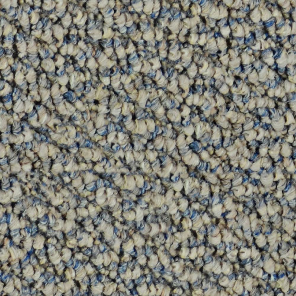 Carpet Sample - After Hours - In Color Splash 8 in. x 8 in.
