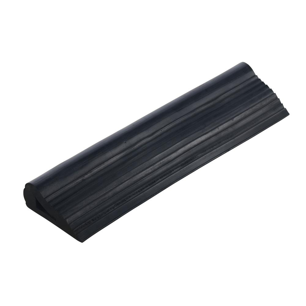 6.5 in. x 24 in. Industrial Rubber Wedge