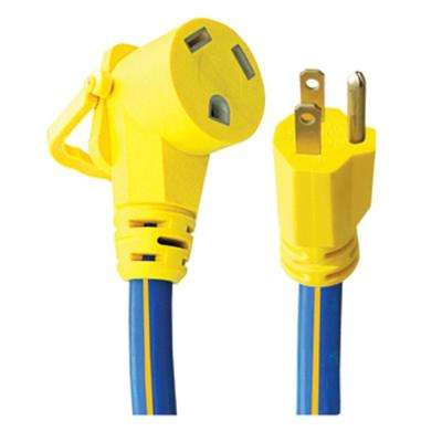15-30 Amp Adapter With E-Zee Grip