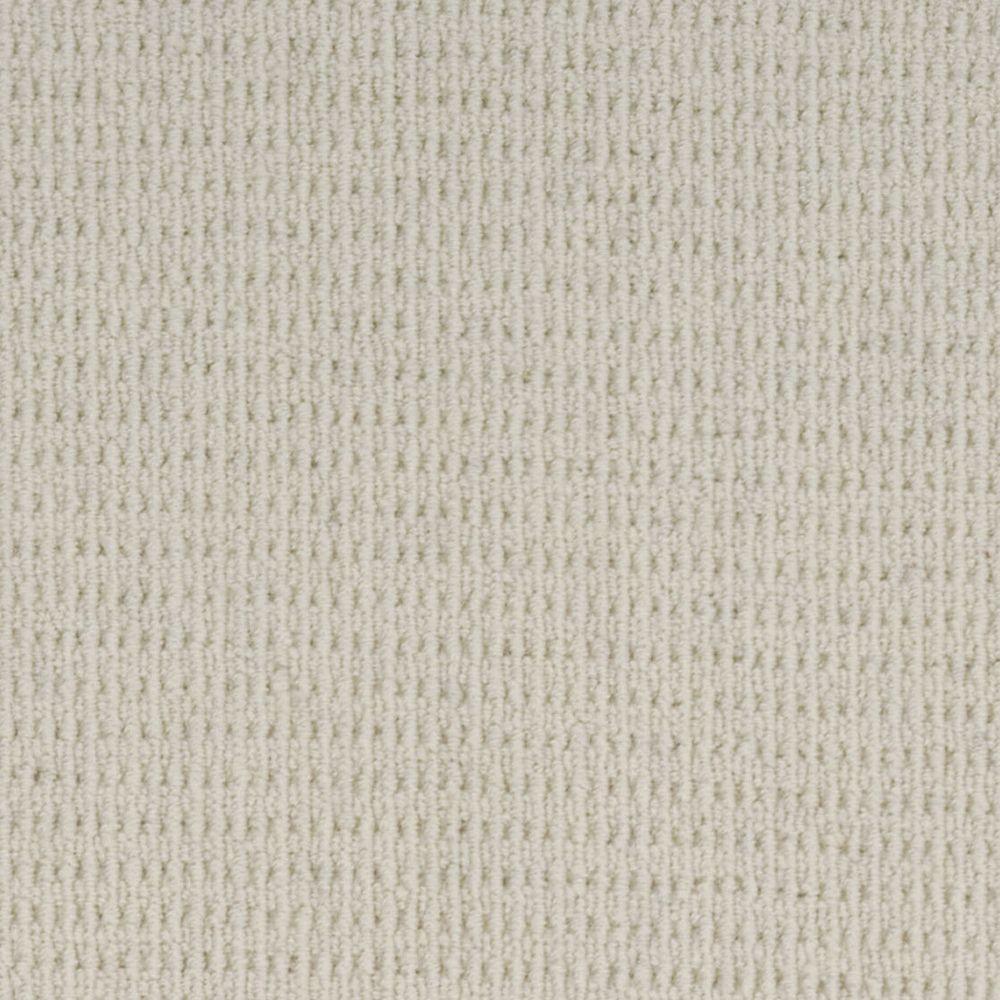 Terrain Blanc Custom Area Rug with Pad