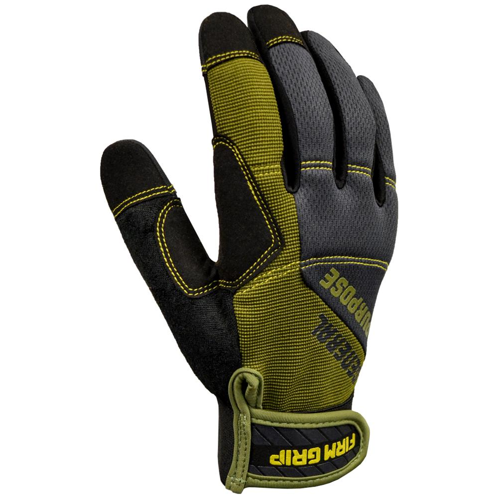 Firm Grip General Purpose Landscape Extra Large Glove (1-Pair)