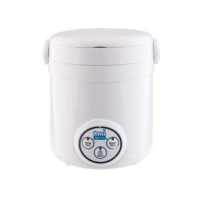 3-Cup Mini Rice Cooker