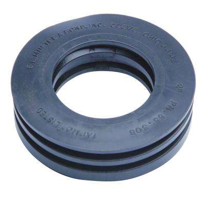 2 in. Drain Seal for Mop Basin