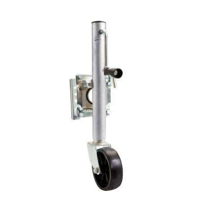 1,000 lbs. Swing Down Trailer Jack
