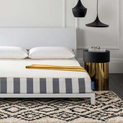 Embrace Luxury King Memory Foam Mattress
