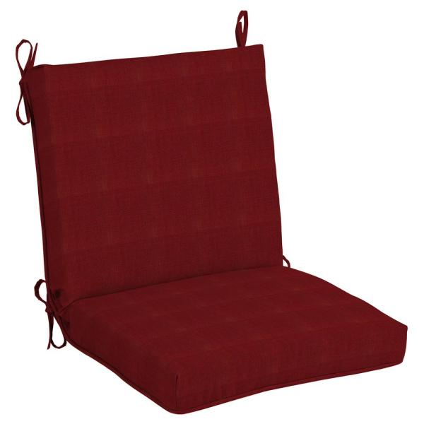 20 X 17 Outdoor Dining Chair Cushion