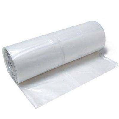 20 ft. x 100 ft. 4 mil Poly Sheeting