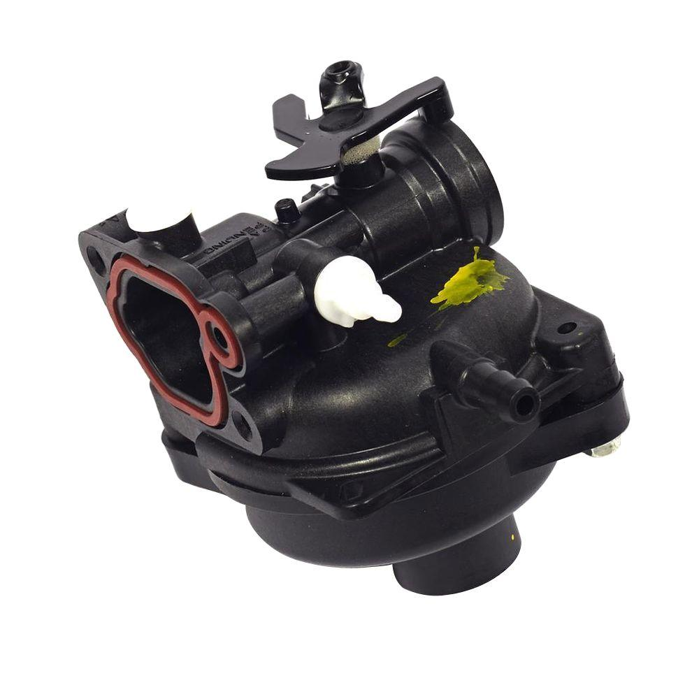 Briggs & Stratton 4-Cycle Carburetor
