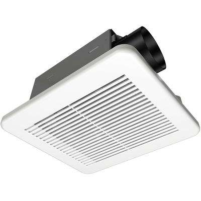 Bath Fans Bathroom Exhaust Fans The Home Depot