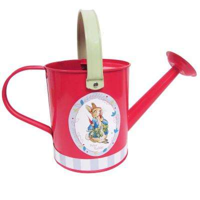 Peter Rabbit Watering Can