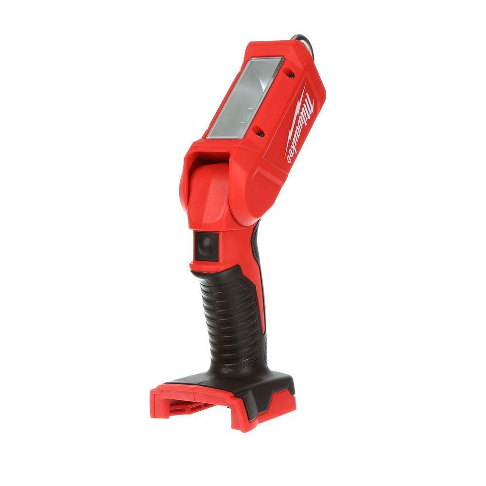 Milwaukee Work Light Uk: Milwaukee 2352-20 M18 LED Stick Light New (Bare Tool)