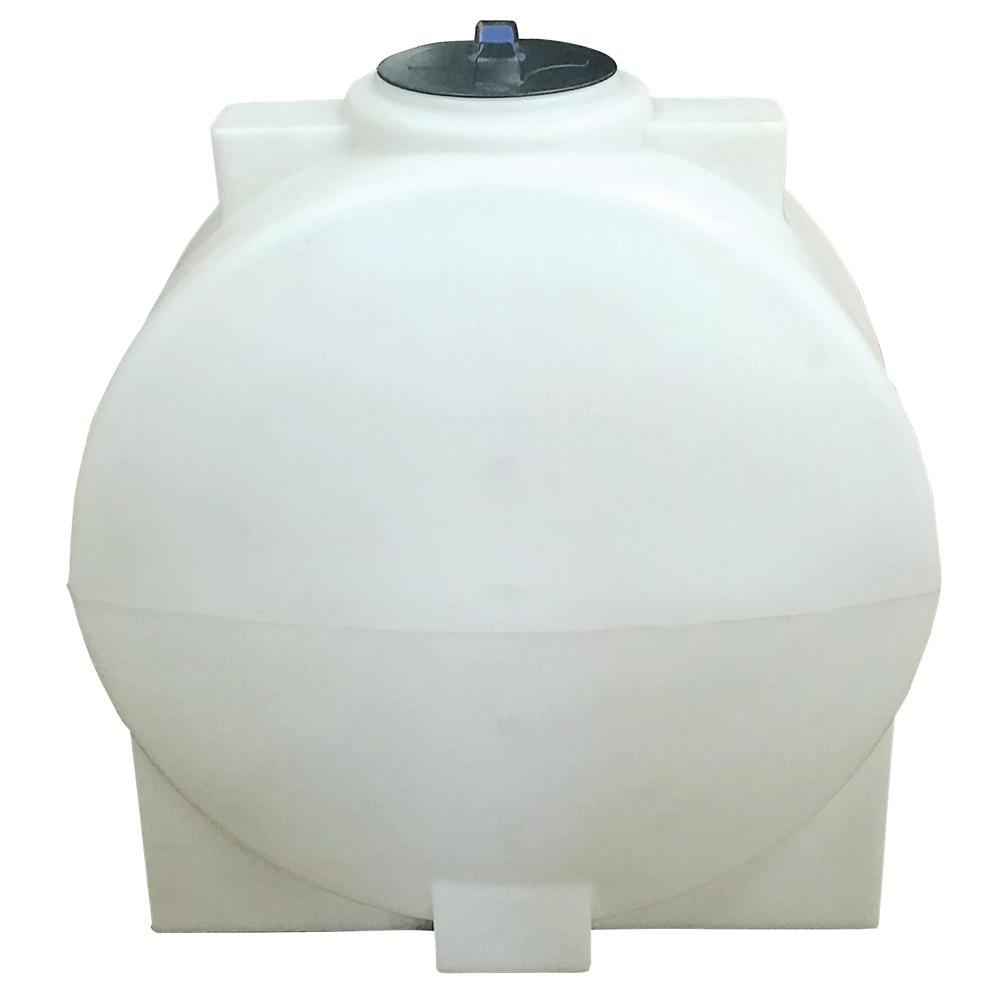 Norwesco 100 Gal Freestanding Water Storage Tank 44802 The Home Depot