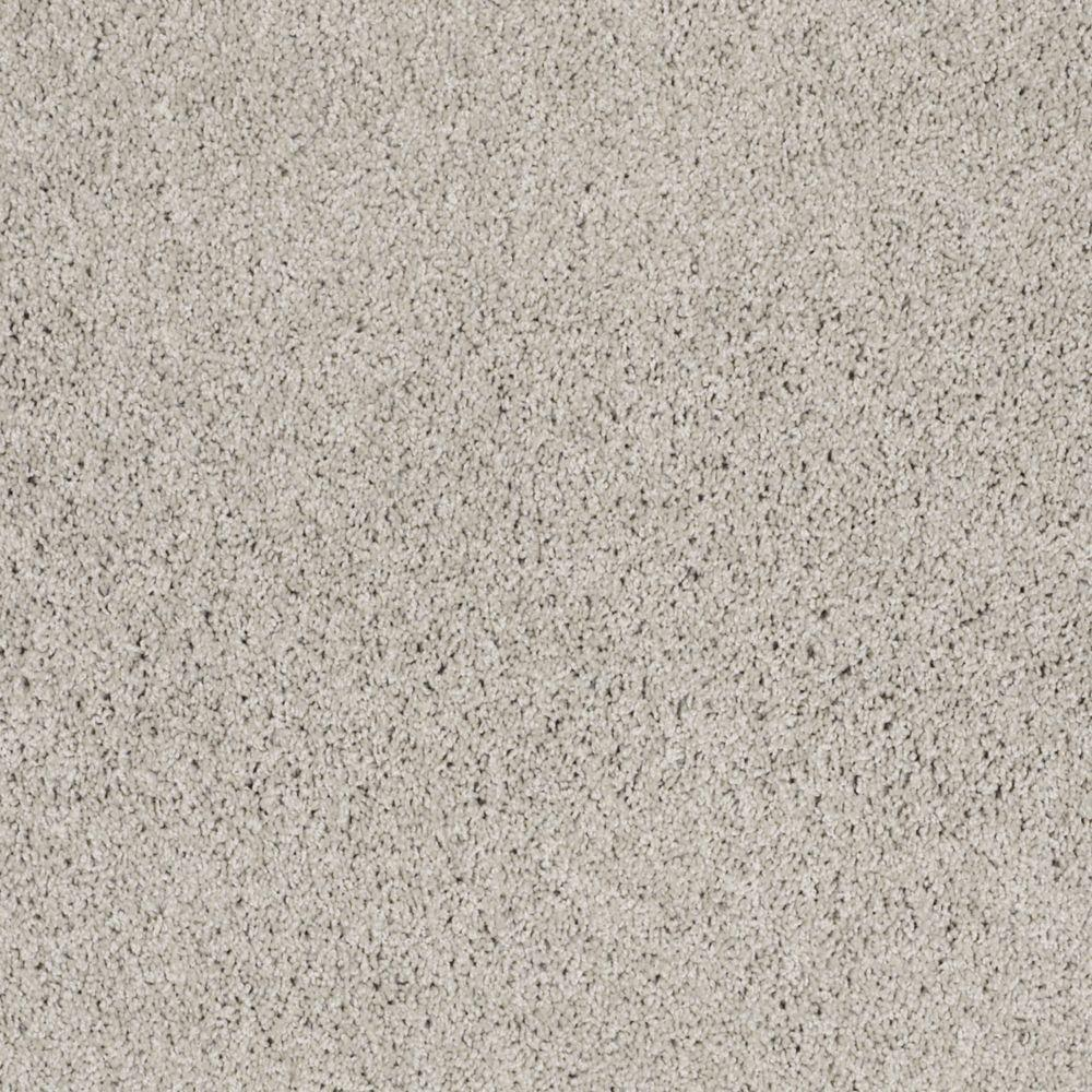 Martha Stewart Living Port Stanwick I - Color Cobblestone 6 in. x 9 in. Take Home Carpet Sample-DISCONTINUED