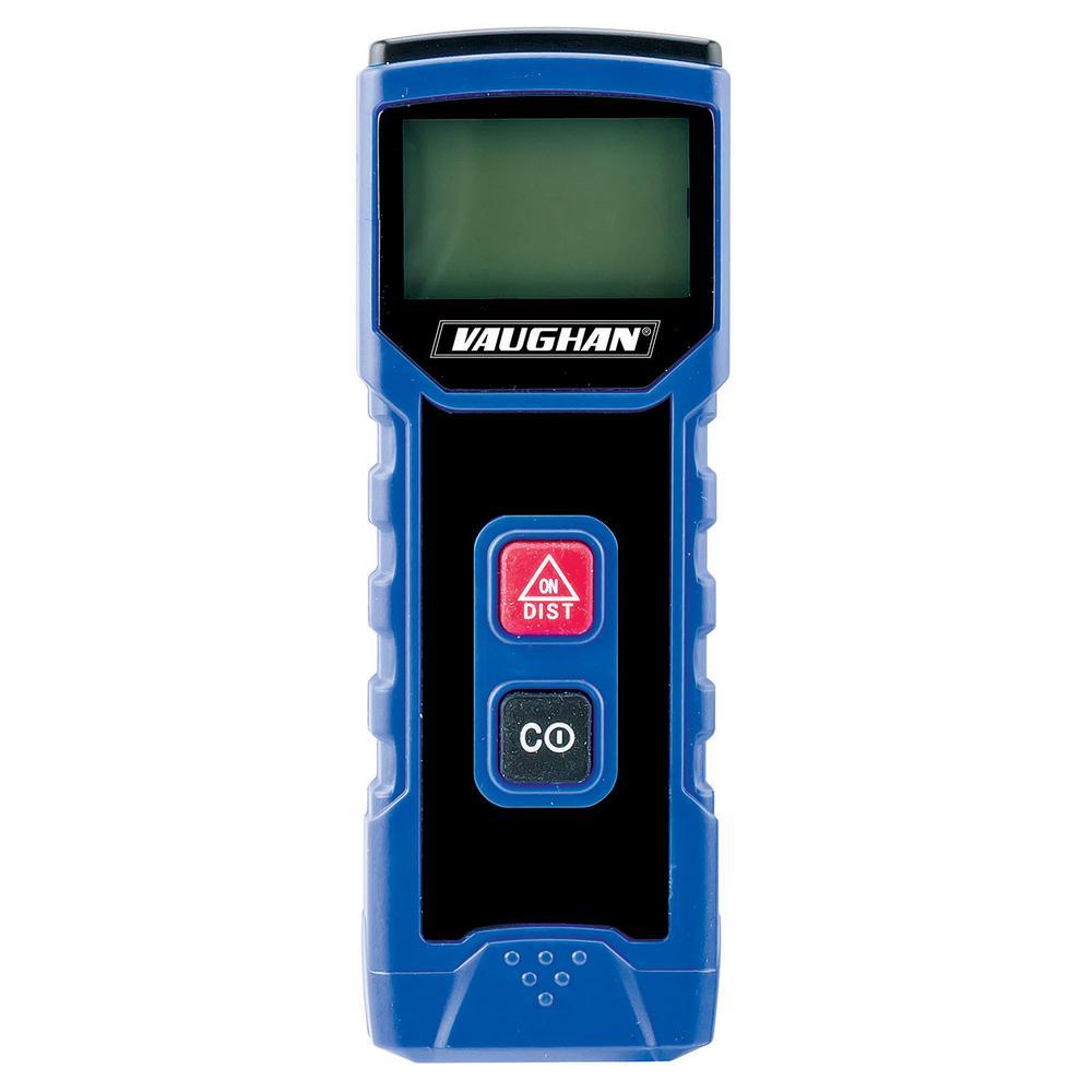100 ft. Digital Laser Distance Measure