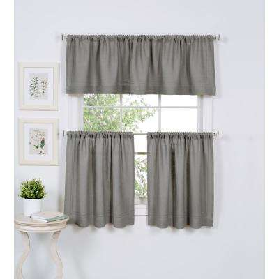 zulily main greenland dream gold catcher gray fashions valance home p