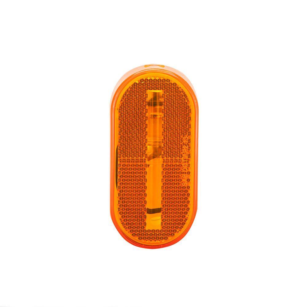 TowSmart Oblong Clearance Light-1460 - The Home Depot