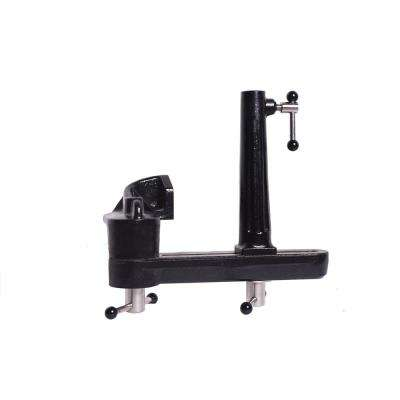 Outrigger Lathe Accessory in Black