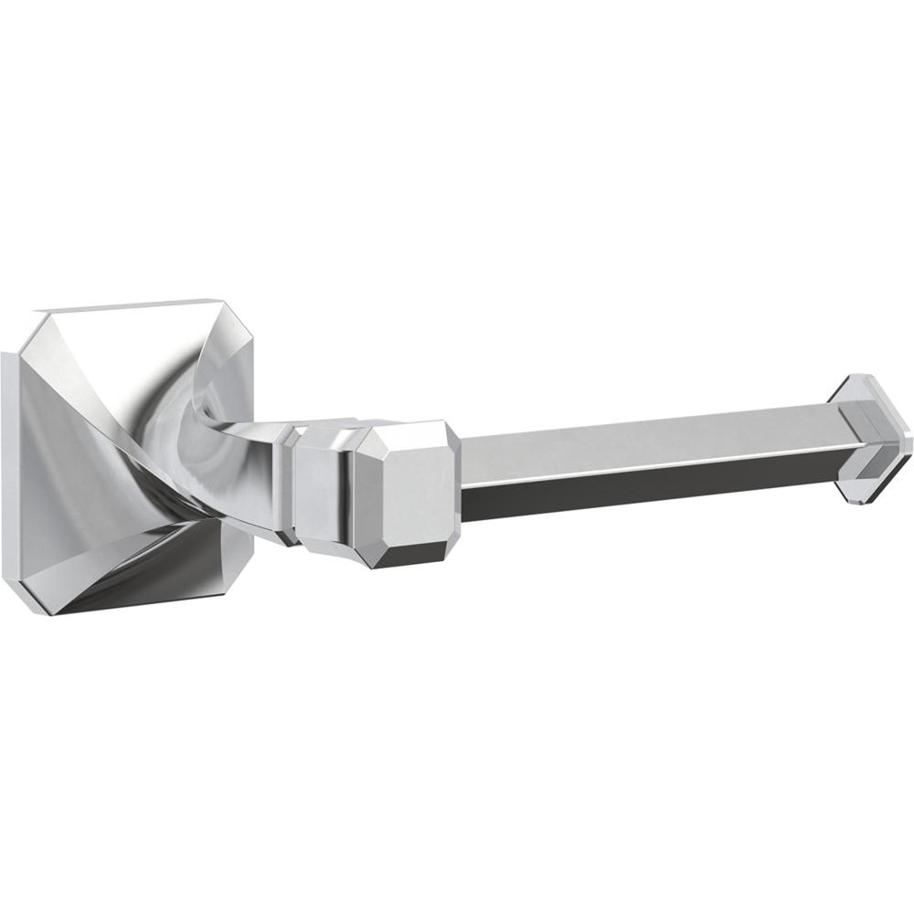 Franklin Brass Napier Toilet Paper Holder in Chrome