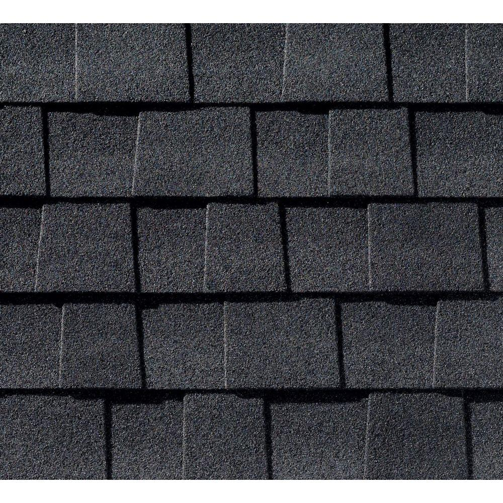 GAF Timberline Natural Shadow Charcoal Lifetime Architectural