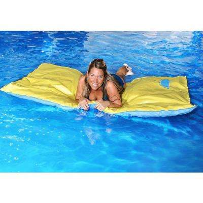 Santa Maria Unsinkable 70 in. Floating Pool Mattress